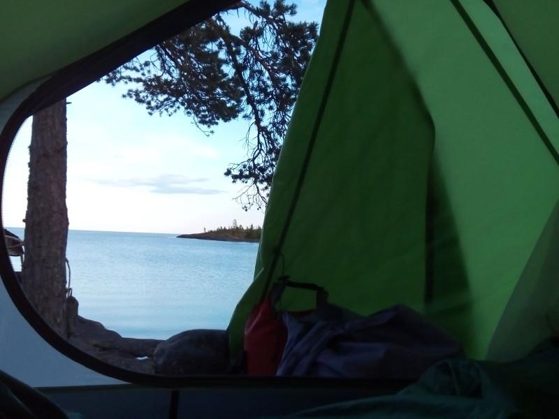 Вид из нашей палатки на Хепосари.jpg