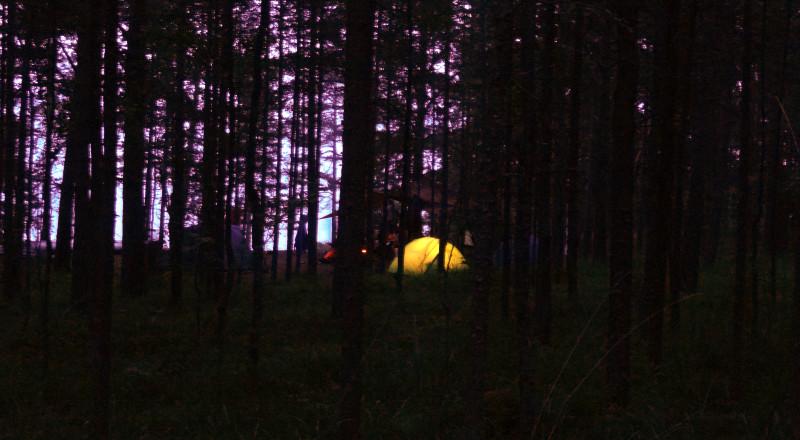 Лагерь поставлен на Койонсари.jpg