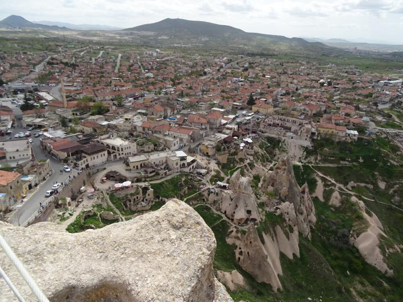 Вид на город с вершины башни.JPG