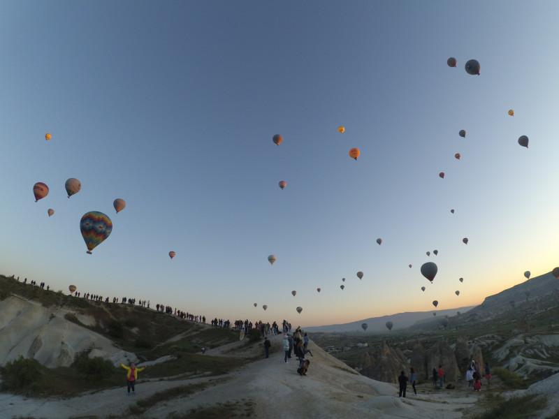 Воздушные шары от Славы