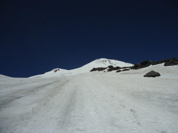 Вершины не слишком приблизились :).