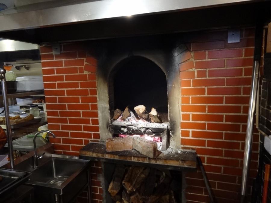 там готовят утку по-пекински