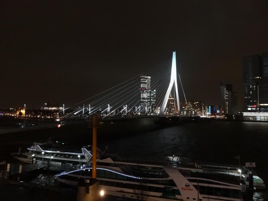 Эразмус мост