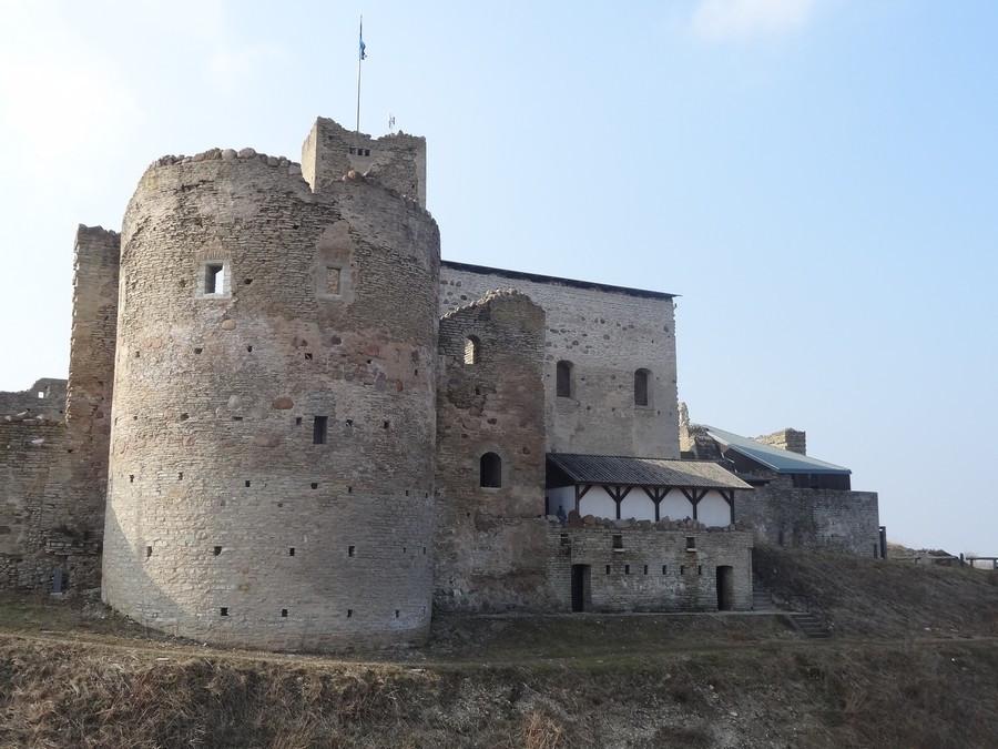 Крепость в Раквере - 2