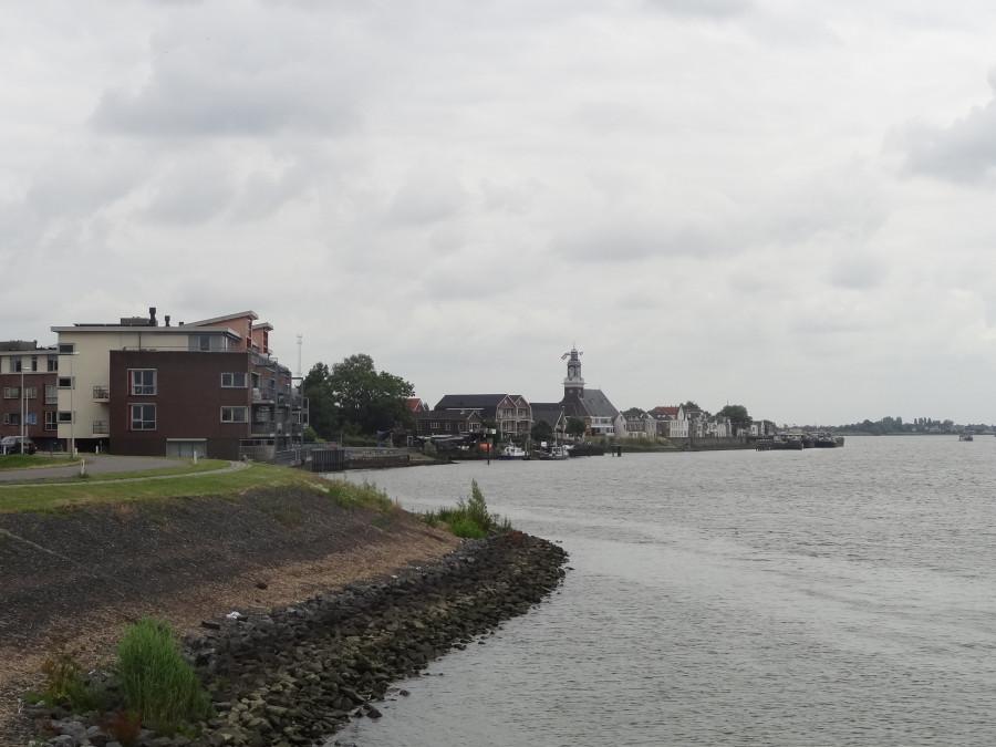 Городок Леккеркерк
