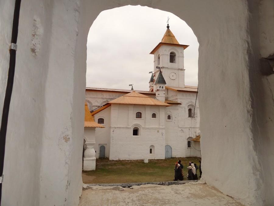 Александро-Свирский монастырь - 3