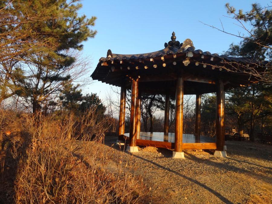 Пагода у второй ОП