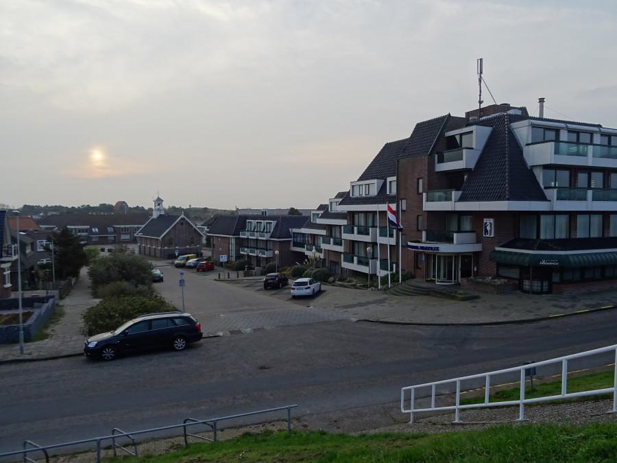 Вид на гостиницу 2