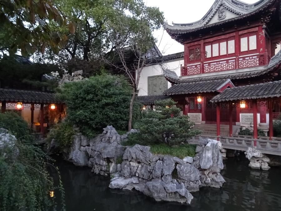 Парк Ююань 2