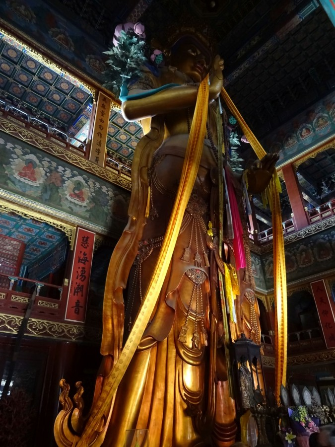 Будда велик