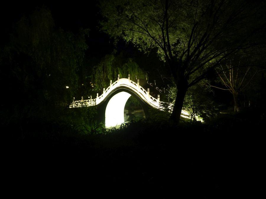 Горбатый мост 2