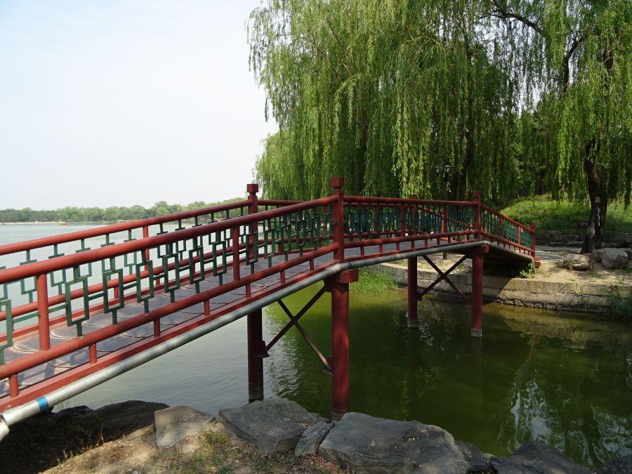 промежуточный мост - 2