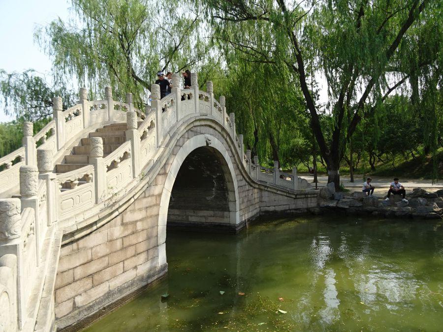 Горбатый мост - 2