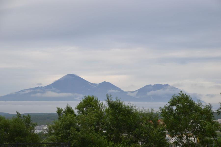 Вулканы от Gold House