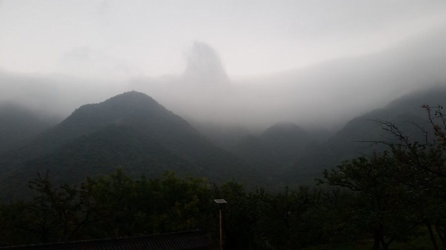 Туманные холмы - 2