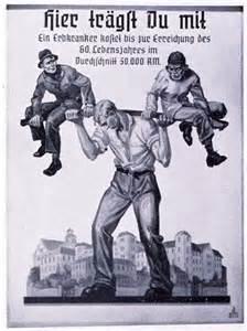 Hitler Eugenics