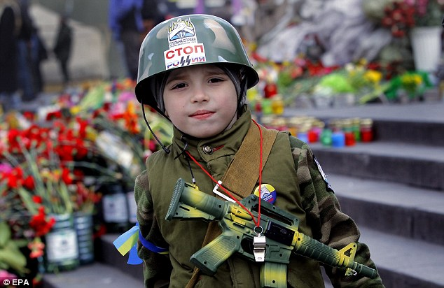 Ukranian