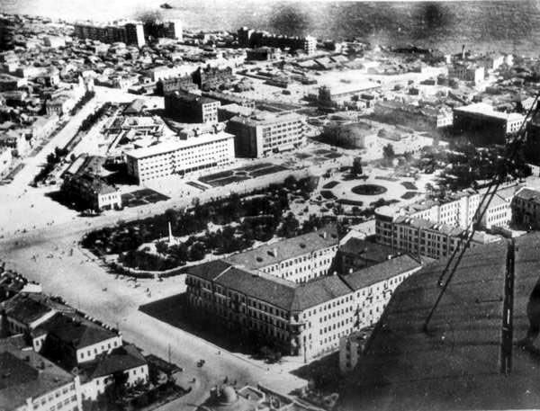 сталинград фото до войны