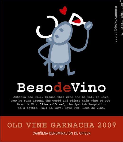 grandes-vinos-y-vinedos-beso-de-vino-old-vine-garnacha-carinena-spain-10434791