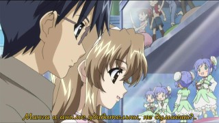 Манга и аниме удивительны, не думаешь?