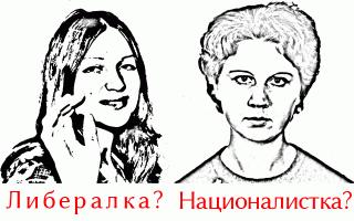 Мать и тётка