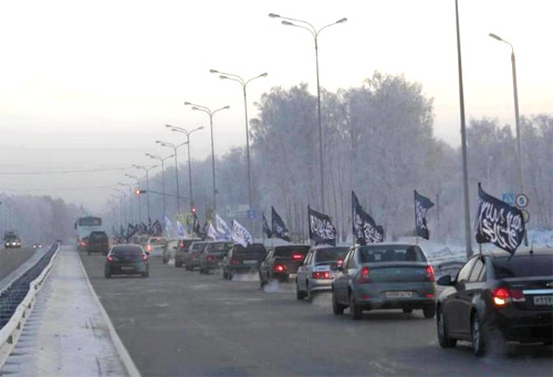 Казань, 22 декабря 2012 года