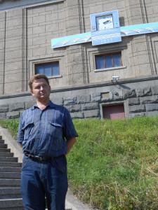 Артём Буслаев