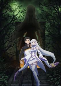 Re: Zero kara Hajimeru Isekai Seikatsu 2