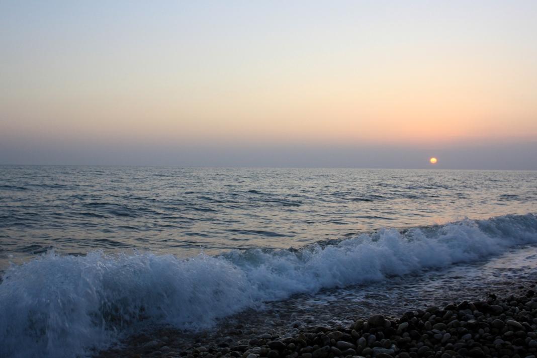 новый афон море2