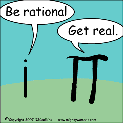 rationalvsreal
