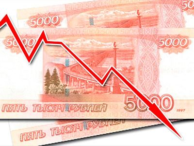 Rubl-padaet