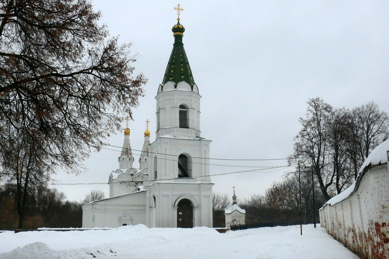 кремльХрам