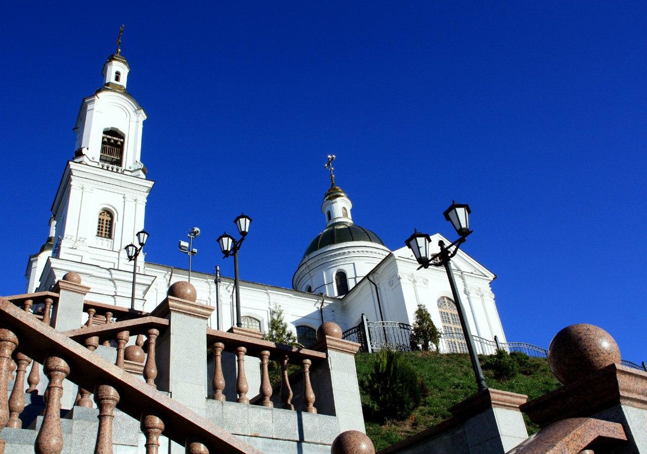 Свято-Духов женский монастырь3