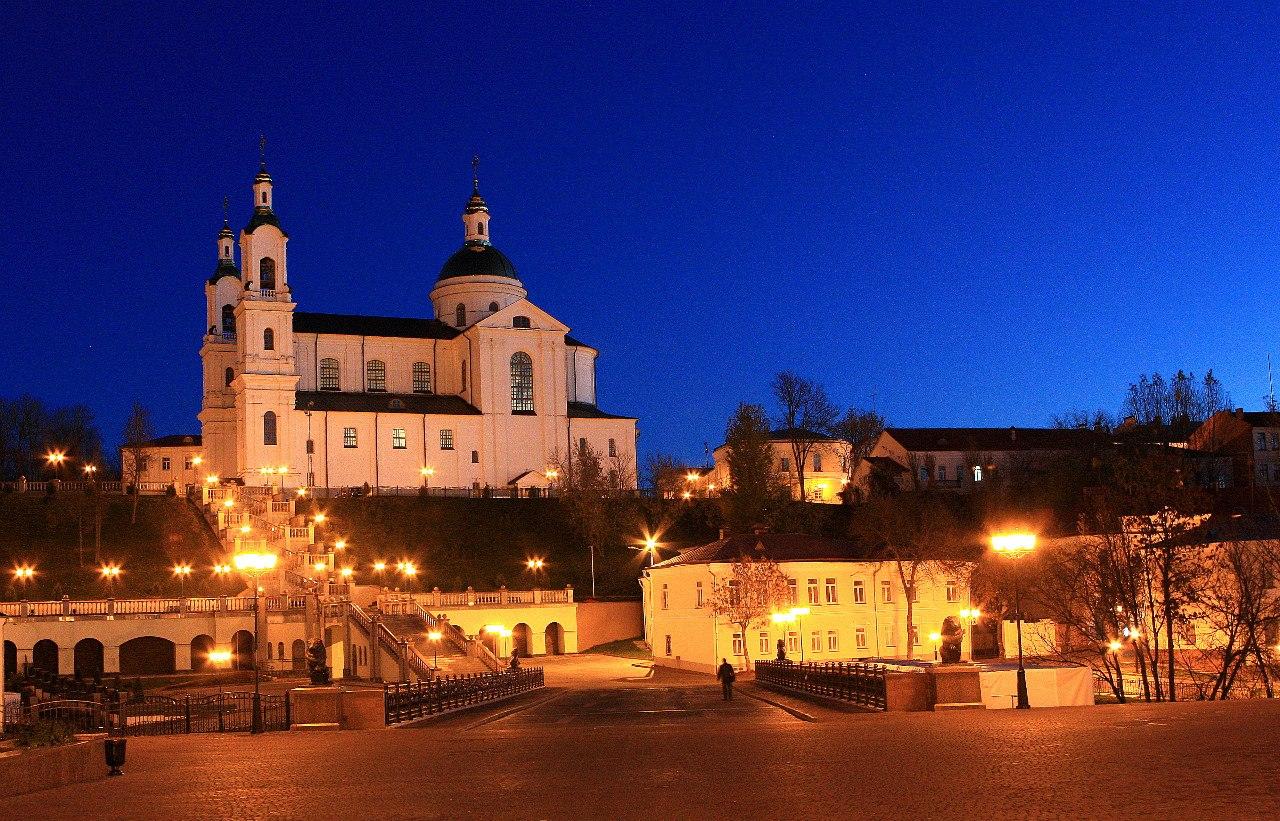 Свято-Духов женский монастырь