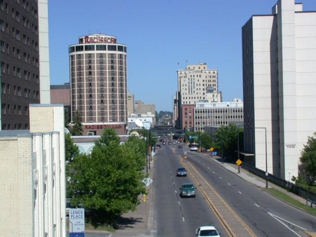 West Supreior Street