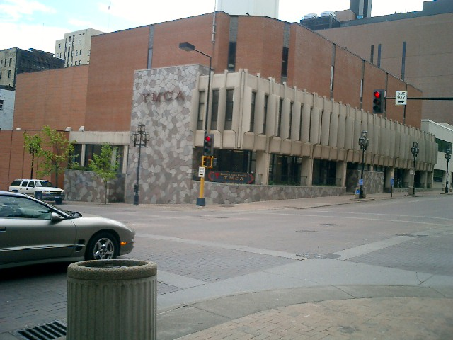Downtown YMCA Duluth