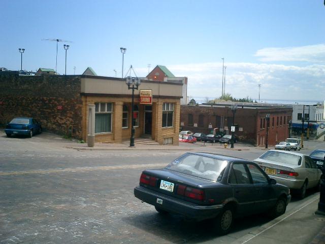 Duluth Sauna, 18 N 1st Ave E