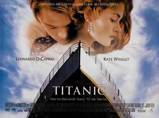 HD Titanic () Watch Online - Full Movie Free