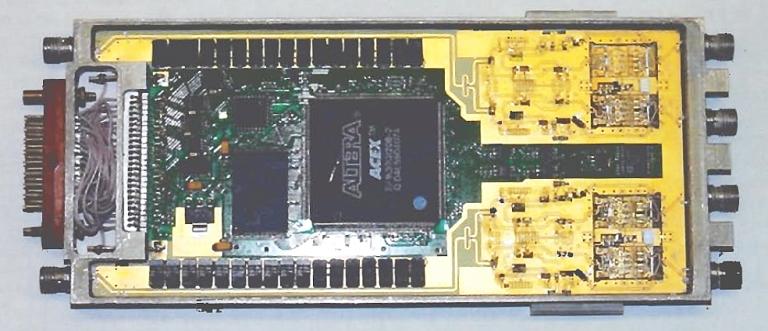 Zhuk-TR-Module-1S