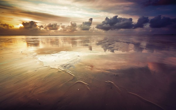 ocean_and_evening_clouds-wide