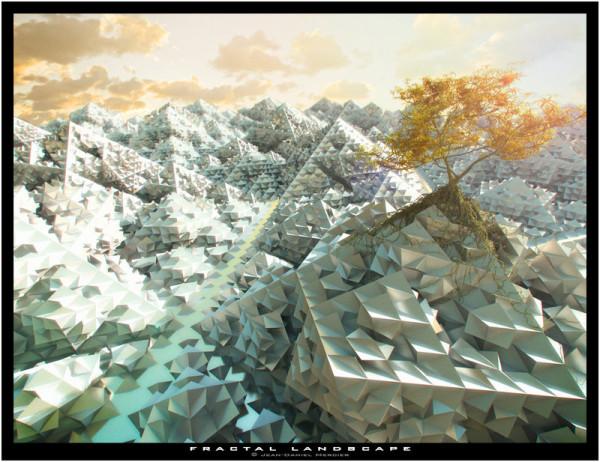 Fractal_Landscape_by_LeSingeNu