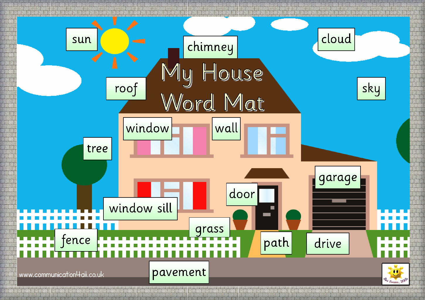 describe a flat a house of your dreams essay My house is quite large it has three bedrooms, two bathrooms, a kitchen, two living rooms, a dining room, a special games room and a big front and back garden.