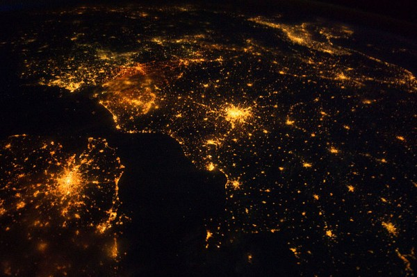 Northwestern_Europe_at_Night