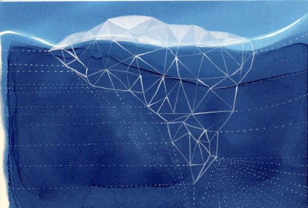 What-Lies-Beneath-iceberg-by-artist-Gabby-O'Conner-from-Wellington-1-600x405