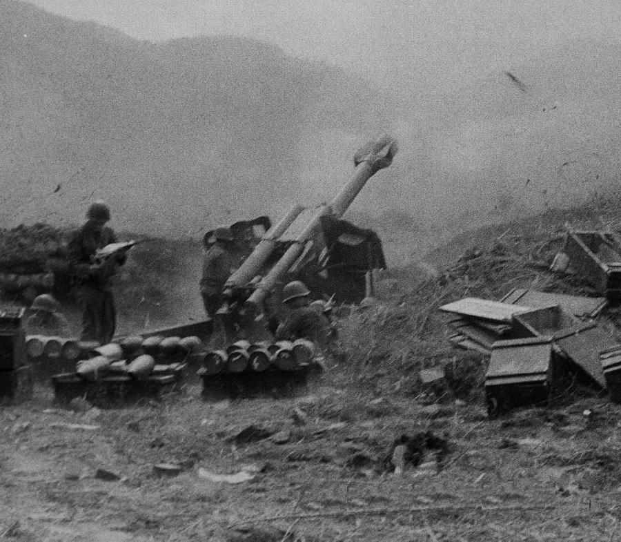 Китайско-вьетнамская война 02