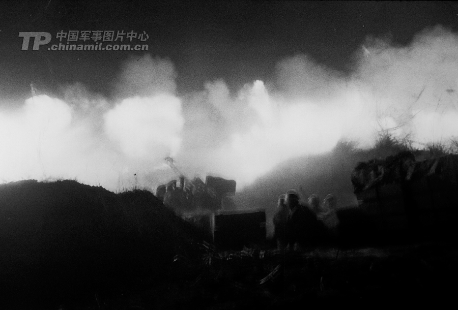 Китайско-вьетнамская война 01