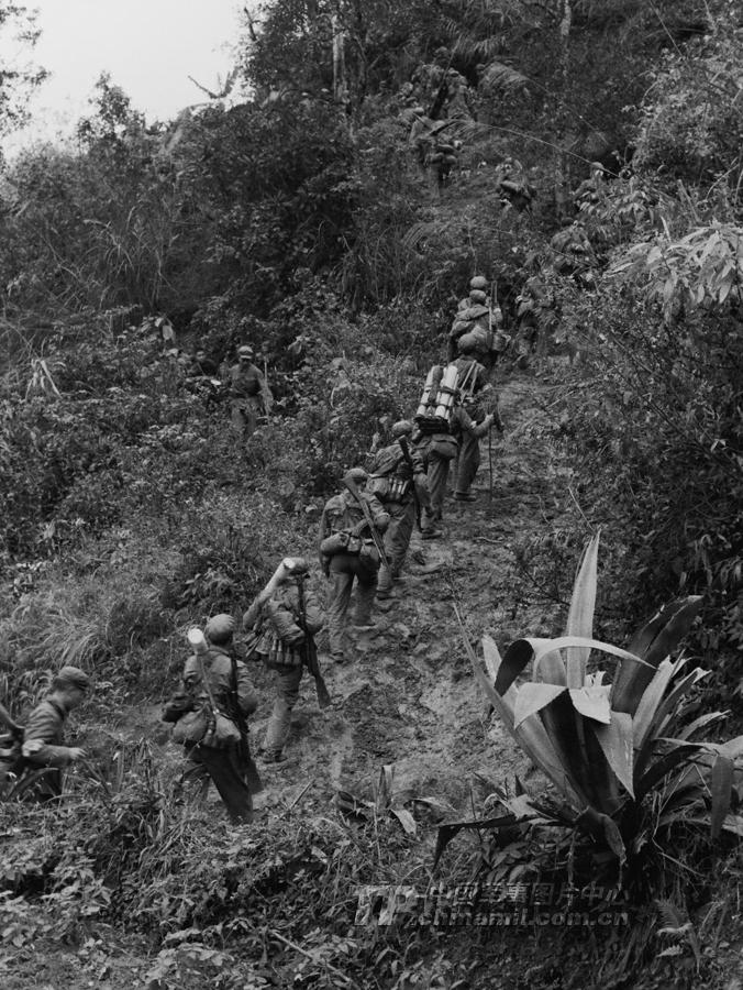 Китайско-вьетнамская война 04