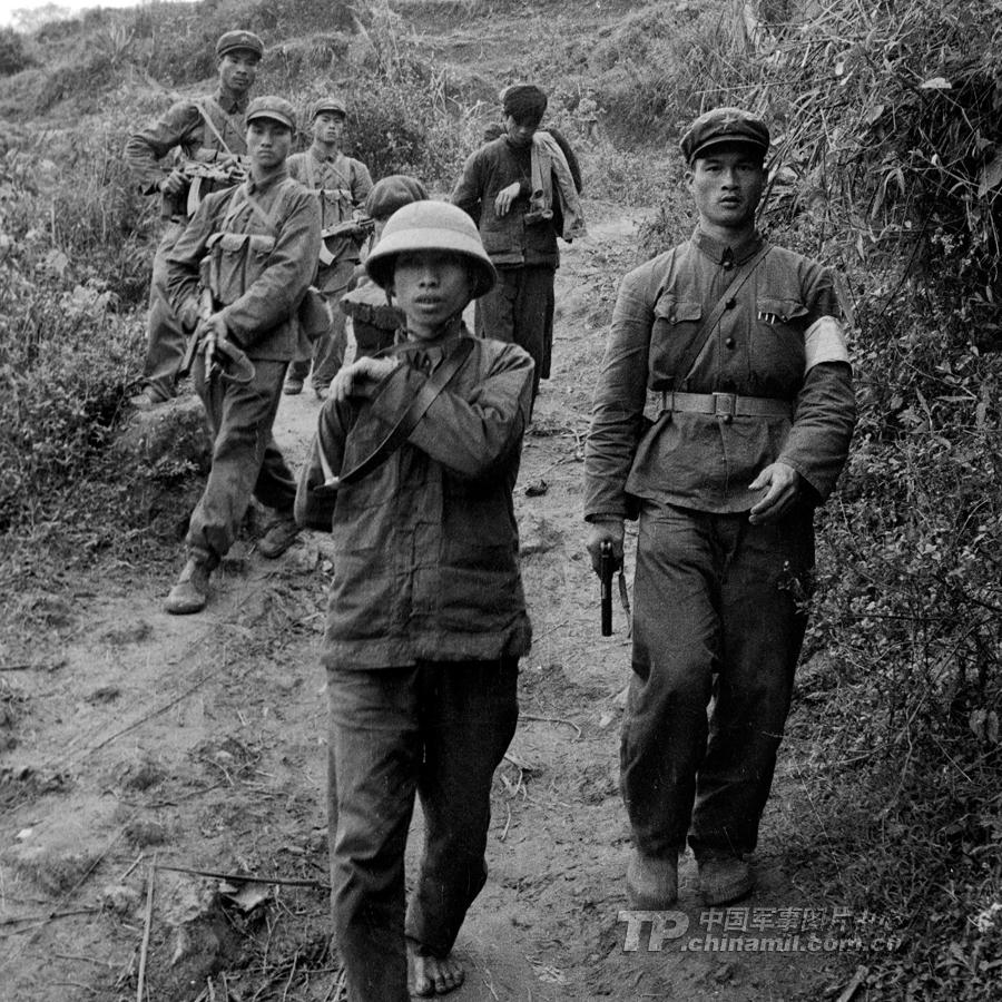 Китайско-вьетнамская война 05