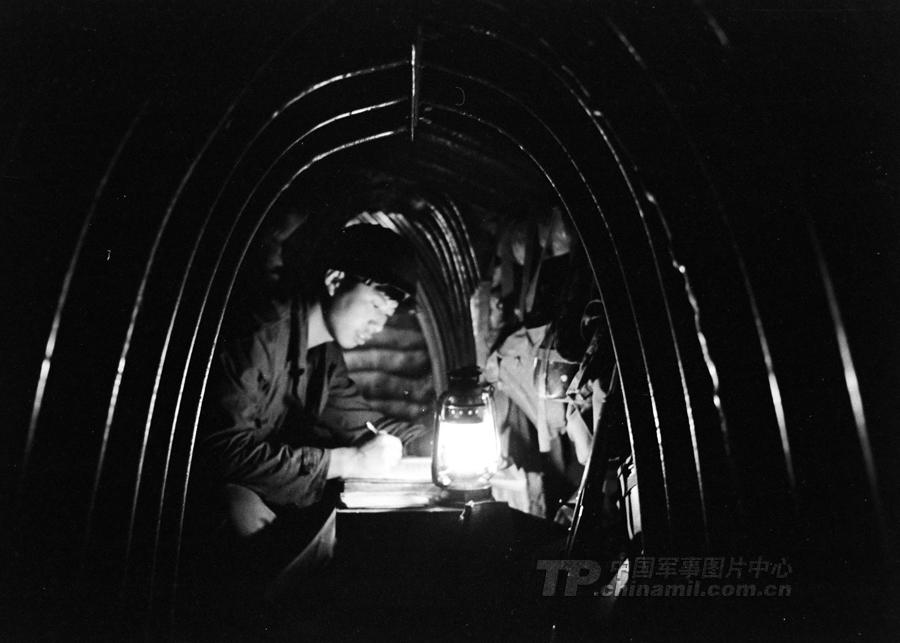 Китайско-вьетнамская война 06