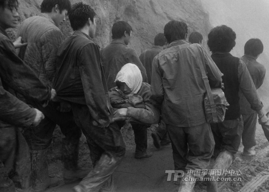 Китайско-вьетнамская война 09